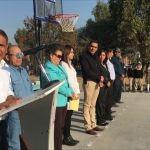 Inauguran Infraestructura educativa de calidad para Corral de Santiago