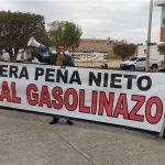 El PRD de Pénjamo es el resultado del entreguismo de la UNTA: Ramiro Zaragoza