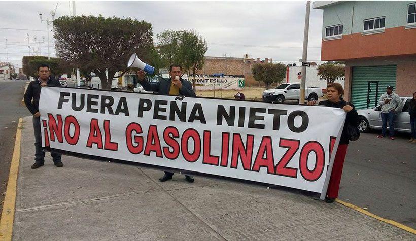 Photo of El PRD de Pénjamo es el resultado del entreguismo de la UNTA: Ramiro Zaragoza
