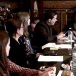 Aprueban cambios en el Consejo Directivo de JAPAMI