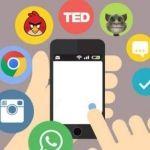 ¿Qué aplicaciones consumen más recursos del teléfono?