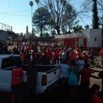 """Pide Ricardo Ortiz """"futbol de calidad"""" en Irapuato"""