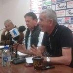 """""""Los jugadores se merecen respeto"""": Albo Moreno"""