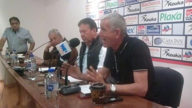 """Photo of """"Los jugadores se merecen respeto"""": Albo Moreno"""
