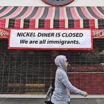 """""""Desaparecen"""" por un día los inmigrantes en los EEUU"""
