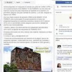 Venden respuestas de examen de ingreso a la UNAM a través de Facebook
