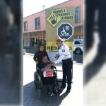 Campaña vial y nuevo reglamento de Tránsito