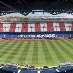 El Vicente Calderón sede de Final en Copa del Rey