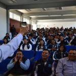 Conmemoran el Día de la Mujer todo el mes en Cuerámaro