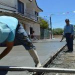Supervisa Alcalde obras en Presa de Uribe