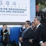 Alcalde Ricardo Ortiz refrenda su compromiso por la seguridad