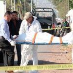 Sin identificar cadáver tirado en camino a Estación La Piedad