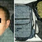 """Capturan en León a """"distribuidor de droga"""" en posesión de más de 500 dosis de distintas sustancias"""