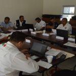 Realizan reunión bimestral de Protección Civil en Cuerámaro