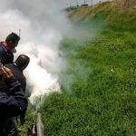 SSG se une a la 1.ra Jornada Nacional de Intensificación de Lucha contra Dengue, Zika y Chicungunya
