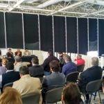 Preside alcalde Ricardo Ortiz reunión operativa de la Feria de las Fresas
