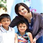 DIF Estatal  Invierte más de 14 Millones de Pesos para Impulsar la Educación de Niñas, Niños y Adolescentes