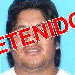 Detienen a uno de los fugitivos más buscados por el FBI en Ixmiquilpan