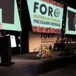 Inauguran primer Foro Internacional de PyMES Socialmente Responsables