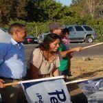 Luego de 20 años la comunidad Godoy contará con Agua Potable en sus hogares