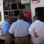 Arranca Colecta Nacional 2017 Cruz Roja en Pénjamo