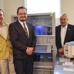 SSG pone en funcionamiento equipo de última generación para Banco de Sangre