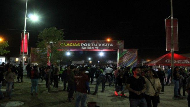 Photo of Buenos resultados en la Nueva Feria de las Fresas: Ricardo Ortiz