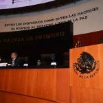 Presenta Senador Gerardo Sánchez iniciativa de creación de Ley General de Cultura