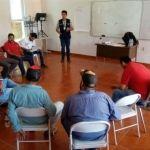 Inicia programa para concientizar y sensibilizar a hombres Neopoblanos