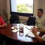 Impulsan obras de agua para Juventino Rosas