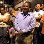 Alcalde Juan José García López se reúne con habitantes de la Calle San Miguel