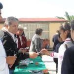 1er Sema Nacional de Salud Bucal