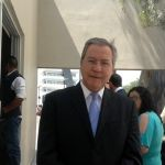 """Llama Humberto Andrade a panistas a trabajar """"bien"""" para tener éxito en 2018"""