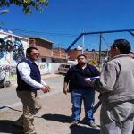 Fortalecerán seguridad con cámaras en comunidades