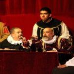 """Iniciará el """"Proyecto Académico Cervantino UG"""" con conferencia magistral"""
