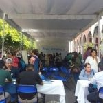 Ofrecen 850 vacantes en Feria del Empleo Pénjamo