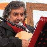Muere el cantautor Miguel Ángel Parra