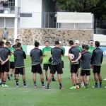 """Realizan antidoping """"sorpresa"""" a la Selección Mexicana"""