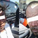 Policía frustra asalto a taquería