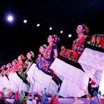 El Ballet Folklórico de la Universidad de Guanajuato pondrá de fiesta al Palacio de Bellas Artes