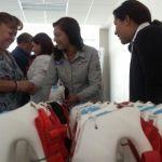Arranca Colecta Nacional de la Cruz Roja