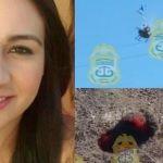 Se desploma helicóptero tras rescatar cadáver de senderista en Mexicali; mueren 4 tripulantes (video)