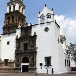Conoce horarios y celebraciones de Semana Santa en la Catedral de Irapuato