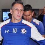 "Se disculpa ""Chaco"" Giménez tras ""mentada"" al América"