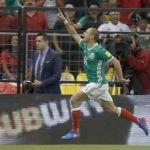 """México y Chicharito """"bajan"""" a Costa Rica del liderato"""