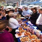 """La presidenta del DIF Ana Isabel Ortiz y el alcalde Ricardo Ortiz clausuran el programa """"Mi Comunidad Diferente"""""""