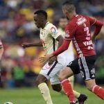 América y Tijuana se juegan el pase a cuartos en copa
