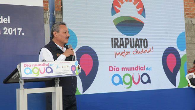 Photo of Pide alcalde que ciudadanía se involucre en el cuidado del agua