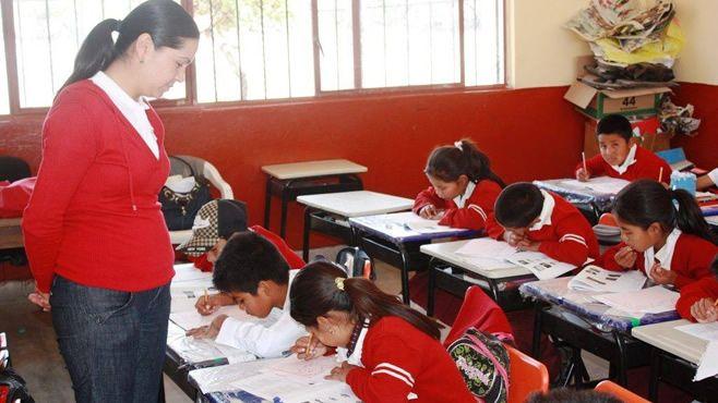 Photo of Escuelas de Guanajuato podrían tener 185 días de clases y no 200; conoce el proceso