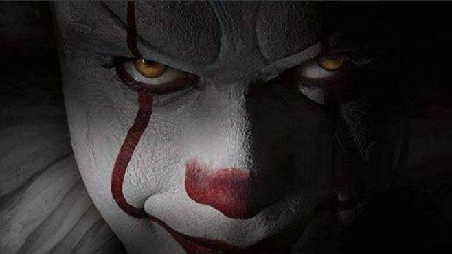 """Photo of Vuelve """"Eso"""", la famosa película de terror"""